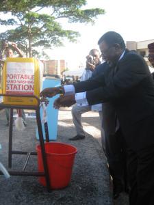 photos journée mondiale du lavage des mains avec du savon 2010 1075
