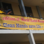 AAA Participation to the 3rd Edition Of World Hand Washing Day